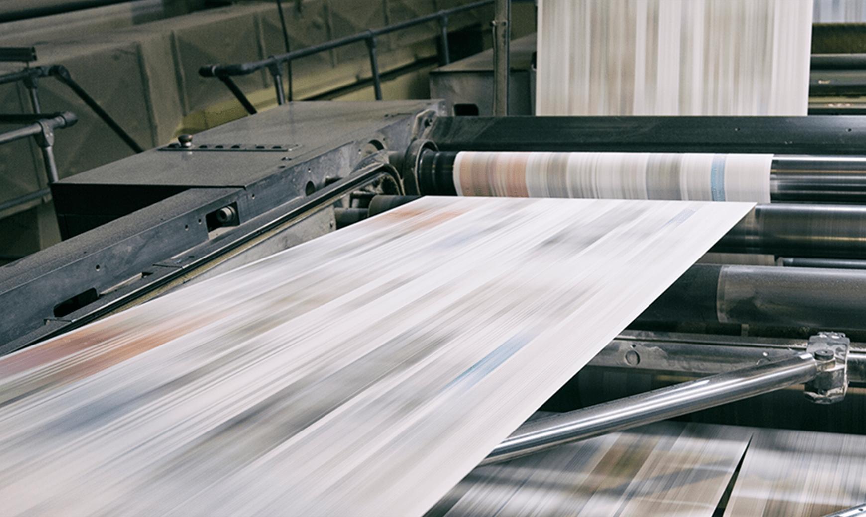 Insights News Printing News